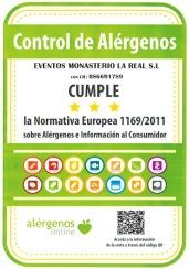 NORMATIVA EUROPEA 1169 201117032016